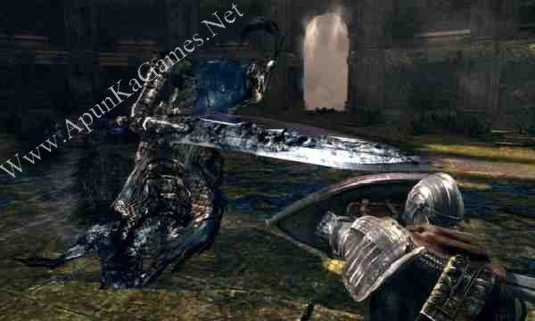 Dark Souls: Prepare to Die Edition Screenshot 3, Full Version, PC Game, Download Free