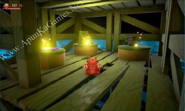 Dyno Adventure Screenshot 1, Full Version, PC Game, Download Free
