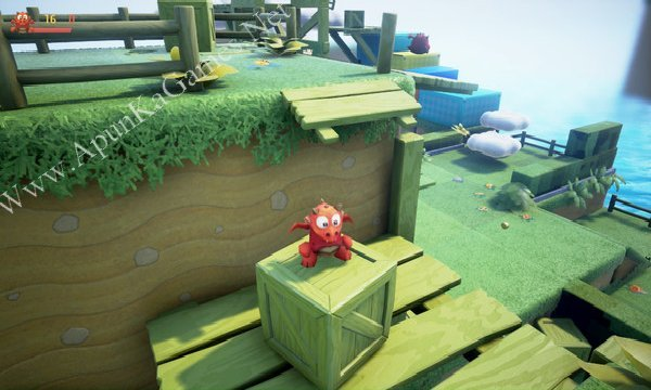 Dyno Adventure Screenshot 3, Full Version, PC Game, Download Free