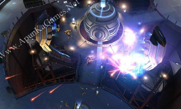 Halo Spartan Strike Screenshot Photos 2