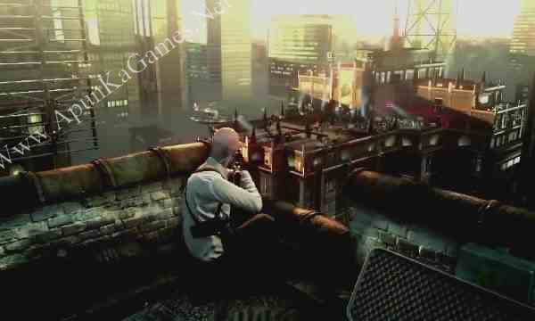 Hitman: Sniper Challenge Screenshot 1, Full Version, PC Game, Download Free
