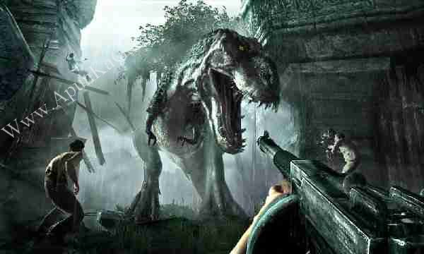 Peter Jackson's King Kong Screenshot 2, Full Version, PC Game, Download Free