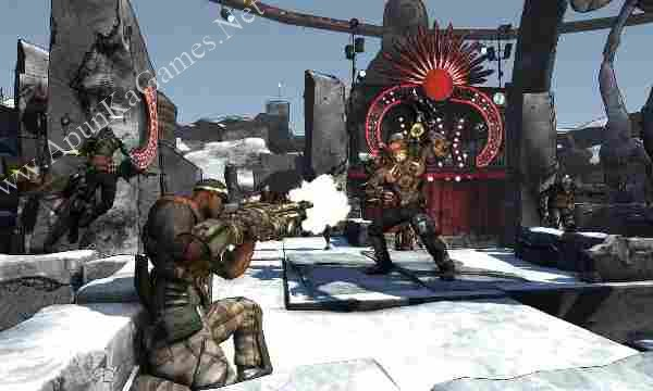 Borderlands Screenshot 2, Full Version, PC Game, Download Free