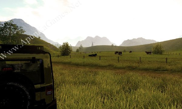 Forestry 2017: The Simulation Screenshot 2, Full Version, PC Game, Download Free