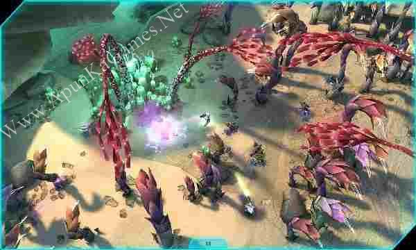 Halo Spartan Assault Screenshot Photos 2