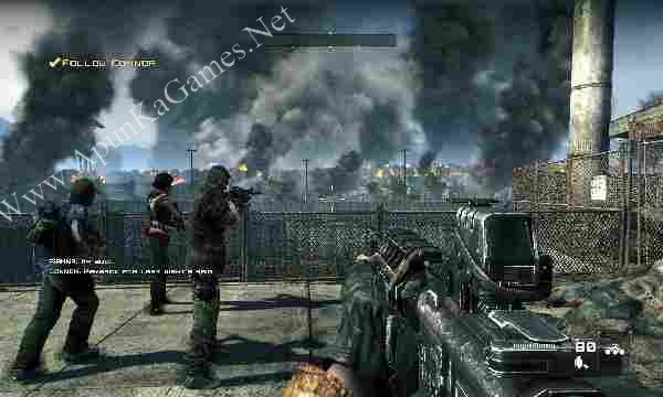 Homefront Screenshot 1, Full Version, PC Game, Download Free