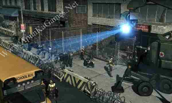 Homefront Screenshot 2, Full Version, PC Game, Download Free