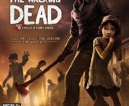 The Walking Dead Season 1 All Episodes