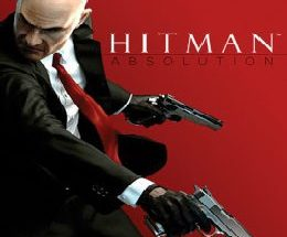 Hitman 5: Absolution