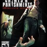 Sherlock Holmes Crimes and Punishments