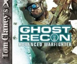 Tom Clancy's Ghost Recon Advanced Warfighter 1