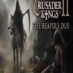 Crusader Kings 2: The Reaper's Due