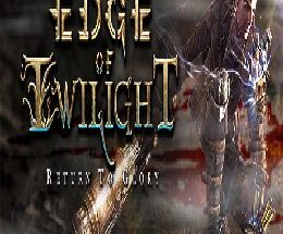 Edge of Twilight Return To Glory Chapter 1