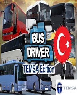 bus driver temsa edition download
