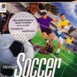 Microsoft Soccer