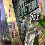 Vertiginous Golf