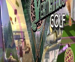 Vertiginous Golf