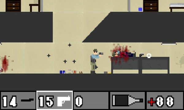Biotoxin: The Dark Days - PC Game Download Free Full Version
