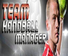 Handball Manager: TEAM