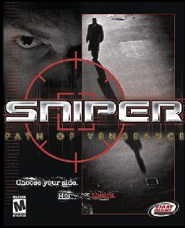 Download Sniper: Path of Vengeance Game