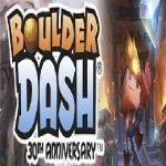 Boulder Dash 30th Anniversary