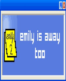 emily is away too free download pc