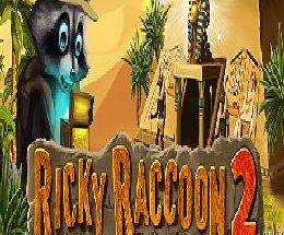 Ricky Raccoon 2