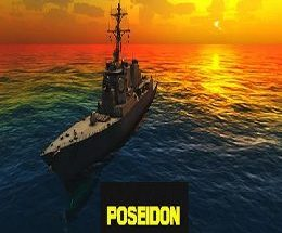Poseidon: Project Dark Sky