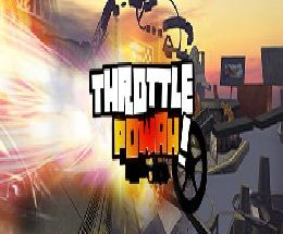 Throttle Powah VR
