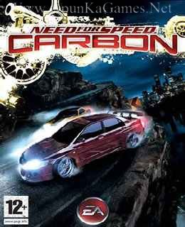 Need for Speed: Carbon cover new