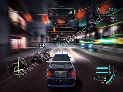 Need for Speed: Carbon Screenshot Photos 1