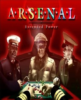 DOWNLOAD POWER GRÁTIS A.R.S.E.N.A.L.EXTENDED JOGO