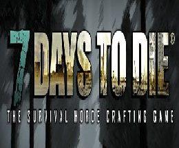 7 Days to Die Alpha 15.1