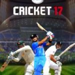 EA Sports Cricket 2017
