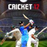 EA Sports Cricket 2017