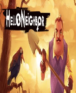 hello neighbour free download