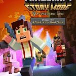 Minecraft: Story Mode Episode 4