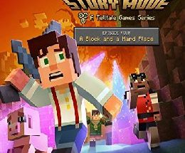 Minecraft: Story Mode Episode 4