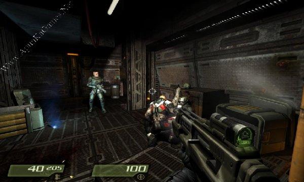 quake 4 pc games free download