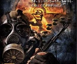 STALKER: Call of Pripyat