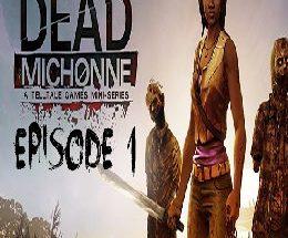 The Walking Dead: Michonne Episode 1