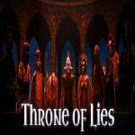Throne of Lies