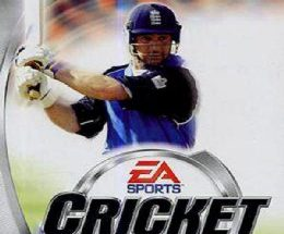EA Sports Cricket 2002