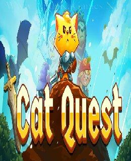 Cat quest download
