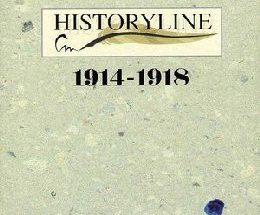 Battle Isle Historyline: 1914-1918