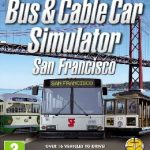 Bus & Cable Car Simulator: San Francisco