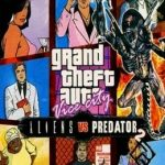 GTA Alien vs Predator 2