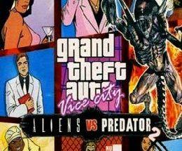 GTA Alien vs Predator 2