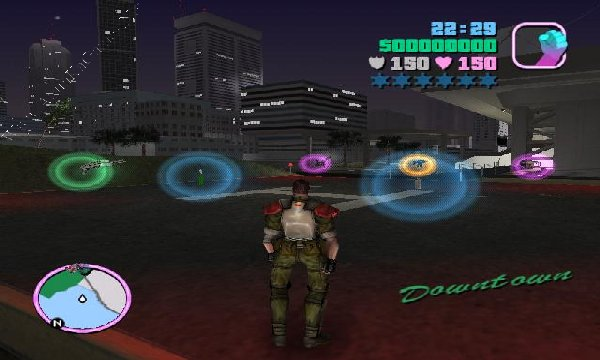Gta vice city aliens vs predator 2 download