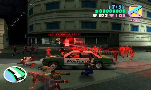 GTA Long Night Zombie City - PC Games Free Download Full ...